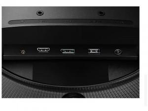 Samsung Odyssey G5 C27G55TQWR - 27 colos Ívelt HDR 144Hz AMD FreeSync WQHD VA 1000R Gamer monitor