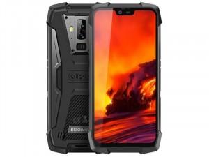 Blackview BV9700 Pro 128GB 6GB DualSim Szürke okostelefon