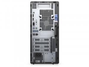 Dell Optiplex 7080MT Intel® Core™ i7 Processzor-10700, 16GB RAM, 512GB SSD, Intel® UHD Graphics, VGA port, WIn10 Pro Asztali számítógép