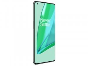 OnePlus 9 Pro 5G 256GB 12GB Dual-Sim Fenyő Zöld Okostelefon