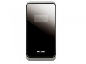 D-Link DWR-730/E HSPA Plus Mobile Router