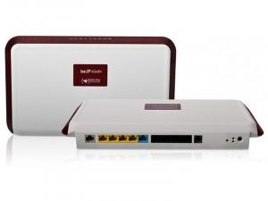 Bintec Elmeg BE.IP 4ISDN router - VDSL2/ADSL2Plus