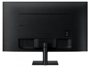 Samsung S27AM500NU - 27 colos LED HDMI HDR10 SMART monitor, távirányítóval