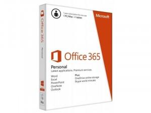 Windows 10 Home (otthoni), Office 365 (Egyszemélyes verzió)