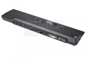 Fujitsu Port Replicator, AC adapter Lifebook E554, E544, T725 típusokhoz
