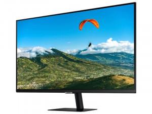 Samsung S32AM500NR - 32 colos LED HDR10 SMART monitor, távirányítóval