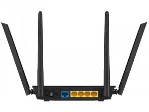 ASUS RT-AC1200 V.2 Vezeték nélküli Router