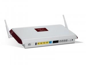 Bintec Elmeg be.IP plus VDSL2/ADSL2Plus Router