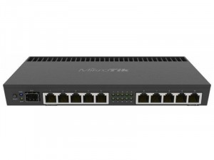 MikroTik RB4011iGS+RM 10port GbE LAN/WAN 1xSFP Plus Smart router