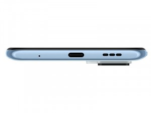 Xiaomi Redmi Note 10 Pro LTE 128GB 6GB Dual-Sim Gleccser Kék Okostelefon
