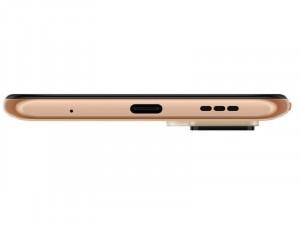 Xiaomi Redmi Note 10 Pro LTE 128GB 6GB Dual-Sim Bronz Okostelefon