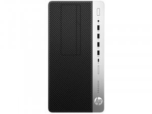 HP ProDesk 600 G5 MT Intel® Core™ i7 Processzor-8700, 32GB RAM, 512GB SSD, Win10 Pro Asztali Számítógép