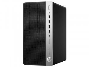 HP ProDesk 600 G5 6DX60AV MT Intel® Core™ i5 Processzor-9500, 8GB RAM, 512GB SSD, Win10 Pro Asztali Számítógép