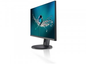 Fujitsu DISPLAY B32-9-UHD - 31.5 colos UHD LED Fekete monitor