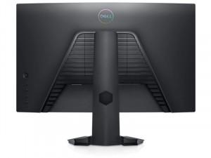 Dell DS2422HG - 24 colos 165Hz Ívelt FHD LED Fekete Gamer Monitor
