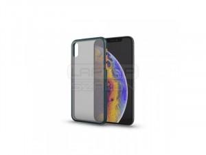 TPU ABS anyagú telefon tok (Több színben)