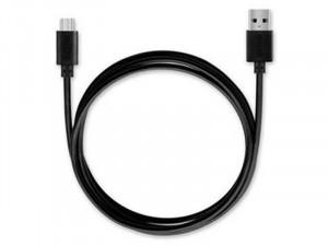 ACME CH211 USB Wall charger, 2.4A, Micro USB kábellel
