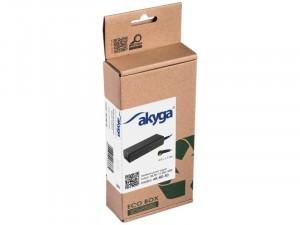 Akyga AK-ND-50 (Lenovo) 45W notebook töltő