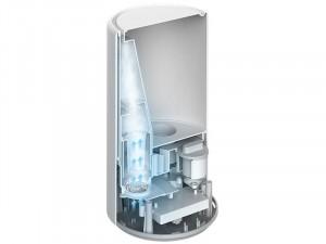 Xiaomi Mi Smart Antibacterial Humidifier - Antibakteriális okos víztisztító