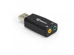 Sbox USBC-11 külső hangkártya