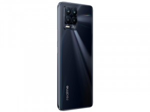 Realme 8 Pro 128GB 8GB Dual-Sim Punk Fekete Okostelefon