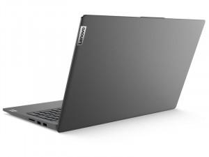 Lenovo Ideapad 3 81W1007DHV 15,6 HD laptop, AMD Athlon Silver 3050U, 4GB, 1TB HDD, AMD Radeon Graphics, FreeDOS, Magyar billentyűzet, Szürke