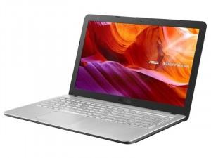 Asus VivoBook X543MA-GQ519 -15,6 HD Matt, Intel® Celeron N4000, 4GB DDR4, 256GB SSD, Intel® HD Graphics 600, Linux, Ezüst Használt Laptop