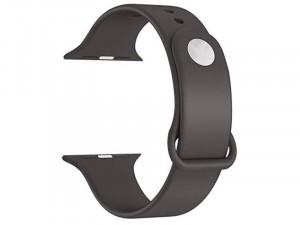 Apple Watch Barna Sport szíj 38-40mm órákhoz