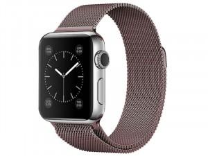 Apple Watch Barna milánói szíj 42 - 44mm órákhoz