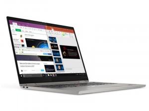 Lenovo Thinkpad X1 Titanium Yoga G1 - Intel® Core™ i7 Processzor-1160G7, 16GB RAM, 1TB SSD, Intel® Iris XE, Windows® 10 Pro - Titanium - Érintő kijelzős Szürke Laptop