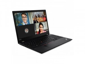 Lenovo Thinkpad T15p G1 20TN0017HV- 15.6 UHD, Intel® Core™ i7 Processzor-10750H, 16GB RAM, 512 SSD, NVIDIA Geforce GTX 1050TI - Windows® 10 Pro - Fekete Laptop