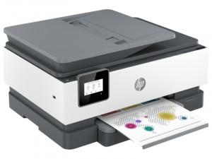 HP OfficeJet 8012E All-in-One multifunkciós tintasugaras Instant Ink ready nyomtató