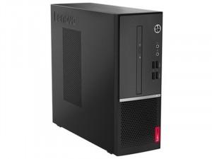 Lenovo ThinkCentre V50s i3-10100, 8GB RAM, 256GB SSD , Intel® UHD Graphics, DOS, Fekete Asztali Számítógép