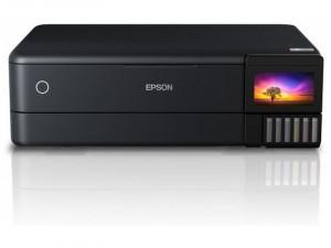 Epson EcoTank L8180 A3+ MFP, duplex, WIFI, színes tintasugaras fotó nyomtató