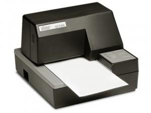 Star SP298 csúszásgátló, soros, szürke, Tápegység szükséges mátrixszalag/csekk nyomtató