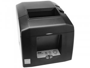 Star TSP650-II , soros, vágó, grafit nyomtató