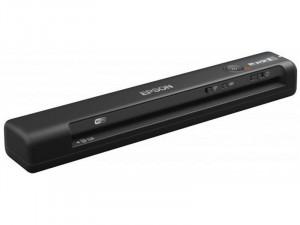 Epson WorkForce ES-60W , A4, WIFI hordozható üzleti szkenner