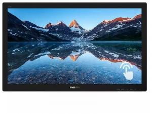 Philips 222B9TN00 - 21.5 colos TN WLED Fekete Érintőképernyős monitor