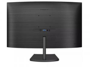 Philips 241E1SC00 - 23.6 colos Ívelt VA WLED Fekete monitor