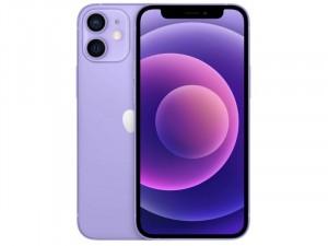 Apple iPhone 12 mini 64GB Lila Okostelefon