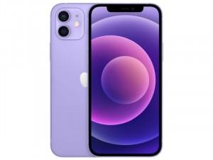 Apple iPhone 12 128GB Lila Okostelefon