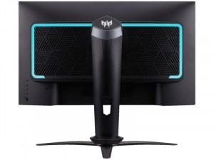 Acer Predator X25BMIIPRZX - 24.5 colos 360 Hz IPS - PIVOT G-Sync Fekete Gamer monitor