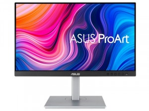 Asus ProArt PA247CV - 23,8 colos IPS WLED Fekete-Ezüst monitor