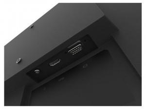 Lenovo D27-30 - 27 colos VA FHD Fekete monitor