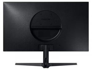 Samsung U28R550UQR - 28 colos 4K UHD IPS FreeSync HDR10 Fekete monitor