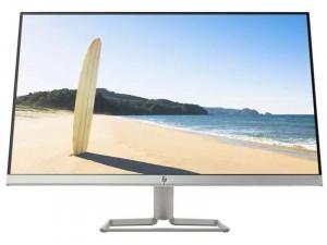 HP 4TB31AA 27fw - 27 colos FHD IPS LED Fehér monitor beépített hangmodullal