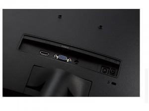 Samsung C27R500FHR - 27 colos Ívelt FHD VA AMD FreeSync Fekete monitor