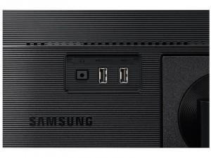 Samsung F22T450FQR - 22 colos FHD IPS FreeSync Fekete monitor