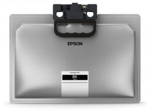Epson T9661 XXL Eredeti Fekete Tintapatron