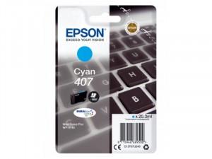 Epson C13T07U240 Eredeti Cián Kék patron